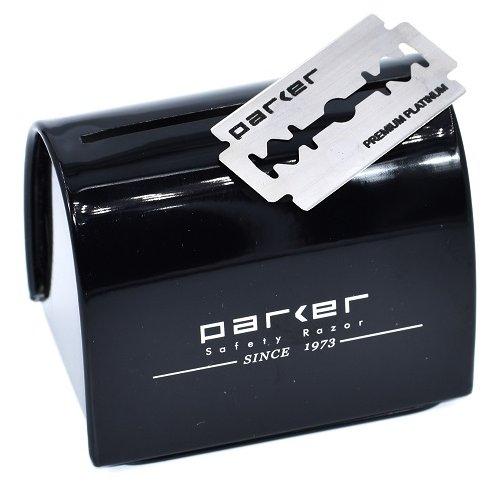 Collecteur de lames usagées Parker