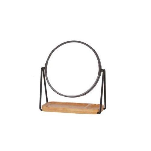 Miroir grossissant à plateau balancelle x 10 Novex