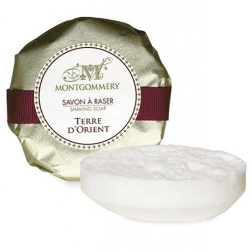 Recharge savon à raser Terre d'Orient Montgommery