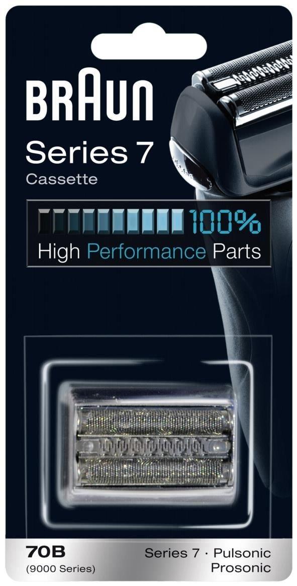 braun 70b combipack pi ce d 39 origine pour rasoir braun serie 7 rasoir expert. Black Bedroom Furniture Sets. Home Design Ideas