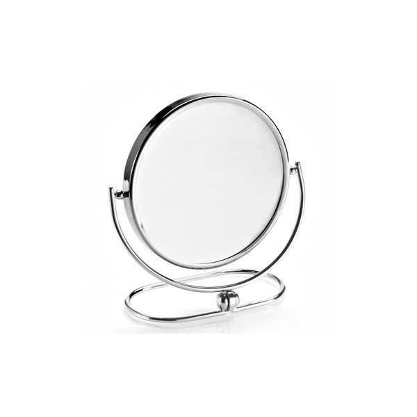 Miroir pliant sur pied novex grossissement x 7 - Miroir een poser sur tafel ...